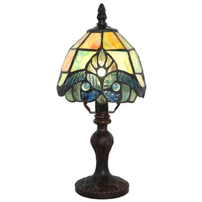 15740 Vivaldi Tiffany Style Lamp from Flowers, Etc. in Newington, CT
