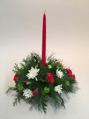 Flowers ETC Holiday Cheer (FEHC) from Flowers, Etc. in Newington, CT