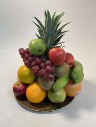 Flowers Etc Gourmet Fruit Tray