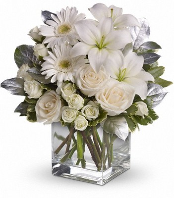Shining Star Bouquet by Teleflora from Flowers, Etc. in Newington, CT
