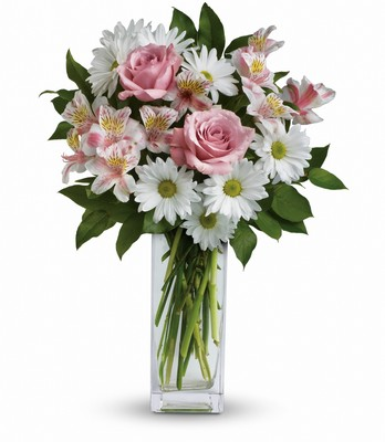 Sincerely Yours Bouquet by Teleflora from Flowers, Etc. in Newington, CT