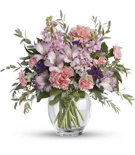 Pretty Pastel Bouquet from Flowers, Etc. in Newington, CT