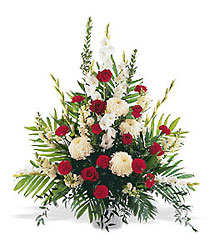 Cherished Moments Arrangement from Flowers, Etc. in Newington, CT